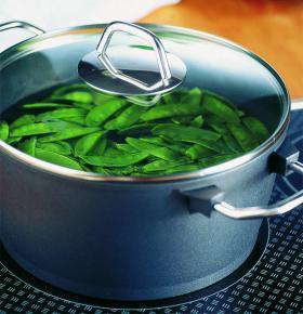 Sposoby gotowania roślin strączkowych