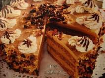 tort Mokka